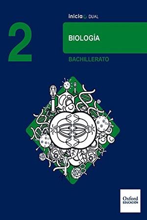 Biologia y Geologia 2 Bachillerato Oxford
