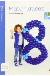 Matematicas 2 primaria