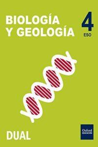 Solucionario De Biología Y Geología 4 Eso Oxford De 2021 Gratis