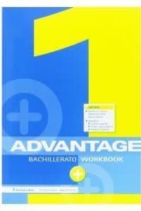 Ingles bachillerato 1 advantage